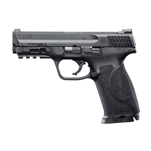 Smith & Wesson M&P M2.0 9mm Semiautomatic Pistol - view number 2