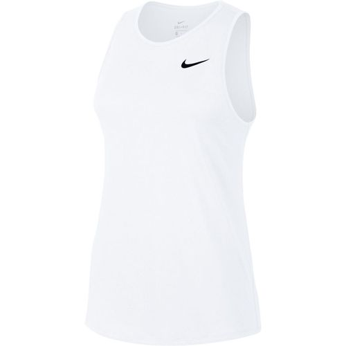 Nike Women's Dry Tomboy Tank Top
