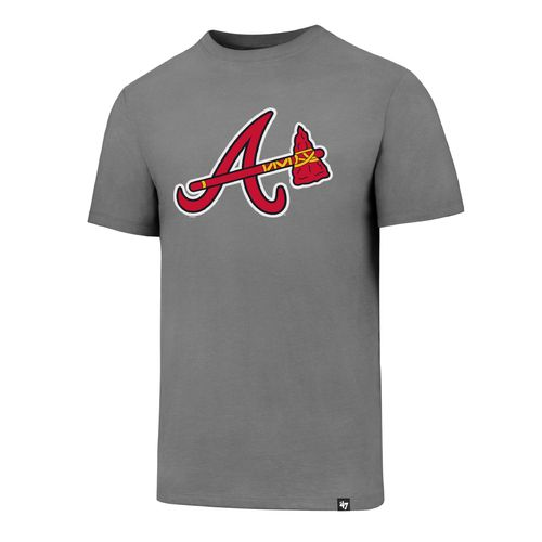 '47 Atlanta Braves Tomahawk A Club T-shirt