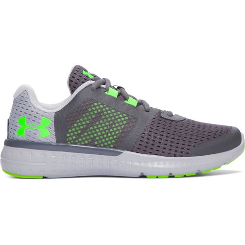 Display product reviews for Under Armour Boys' Micro G Fuel Running Shoes
