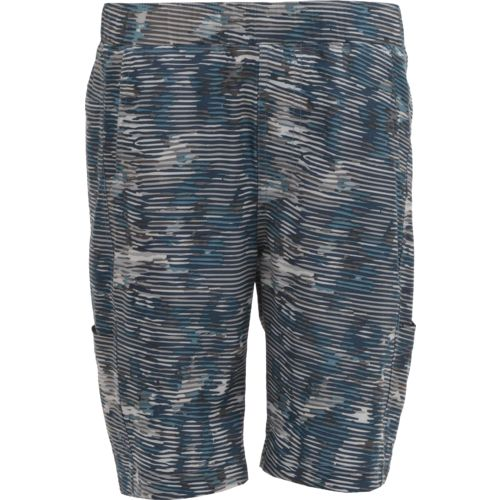 Magellan Outdoors Boys' Caddo Printed Lake Short