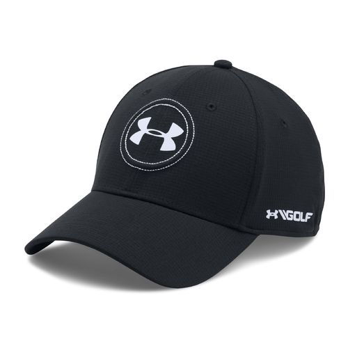 Display product reviews for Under Armour Men's Jordan Spieth Tour Cap