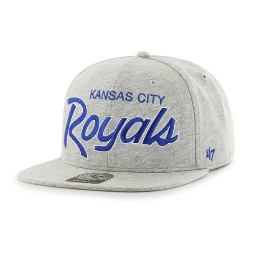'47 Kansas City Royals Honshu Sure Shot Cap
