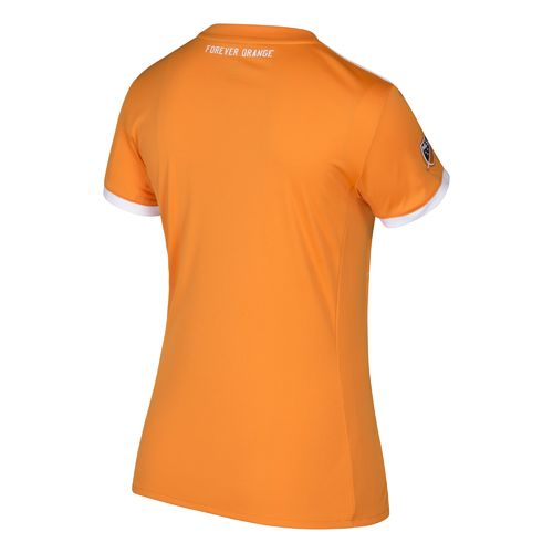 adidas Women's Houston Dynamo Replica Jersey - view number 2