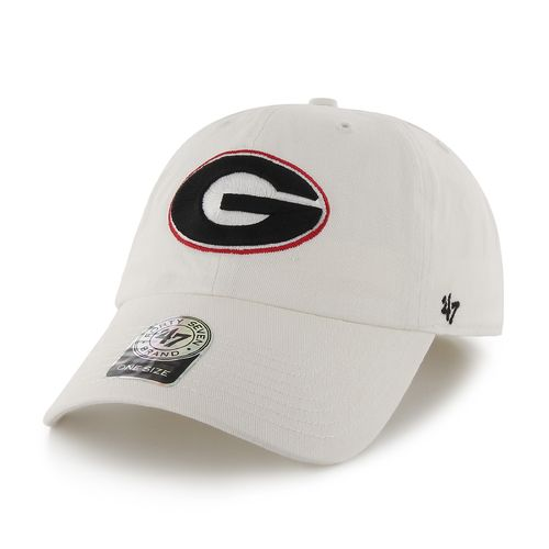 '47 Men's University of Georgia Clean Up Cap