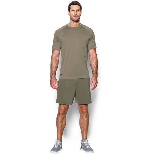 Under Armour Men's UA Tactical Tech Short Sleeve T-shirt - view number 3