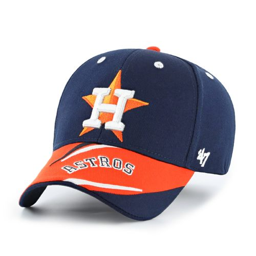 '47 Houston Astros Boys' Baloo MVP Baseball Cap