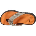 O'Rageous Boys' Realtree Thong Sandals - view number 4