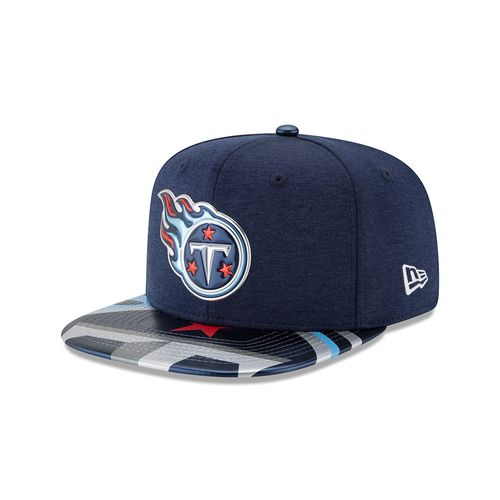 New Era Men's Tennessee Titans 9FIFTY® NFL17 On Stage Cap
