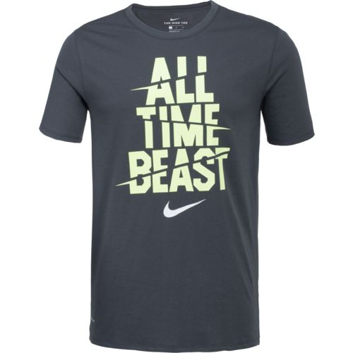 Nike Men's Dry Summer Beast Football T-shirt