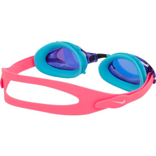 Nike Kids' Chrome Mirror Training Swim Goggle - view number 3