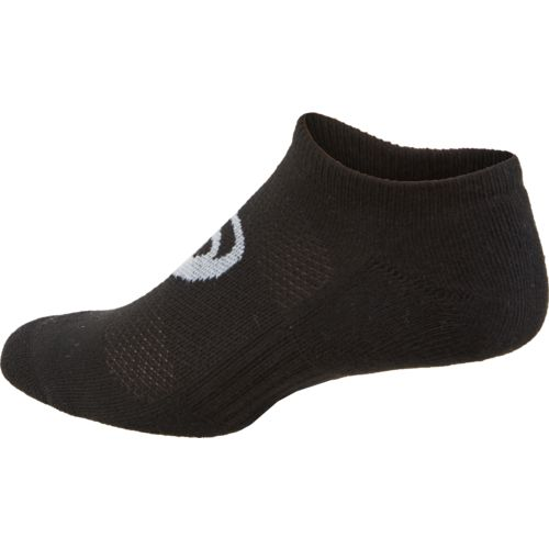 ASICS® Men's Invasion™ No-Show Socks 6 Pairs - view number 2