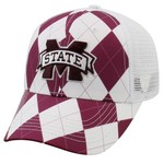 Top of the World Men's Mississippi State University Get Loud Cap - view number 1