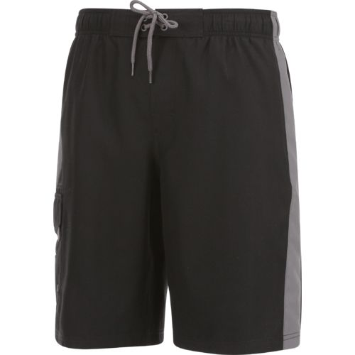 O'Rageous Men's Side Taped Cargo E-boardshort - view number 1