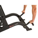 Fitness Reality X-Class High-Capacity Multifunction Power Tower - view number 4