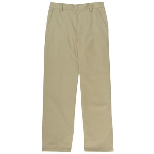 French Toast Boys' Pull-On Uniform Pant