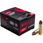 Ruger ARX .38 Special 77-Grain Handgun Ammunition - view number 1