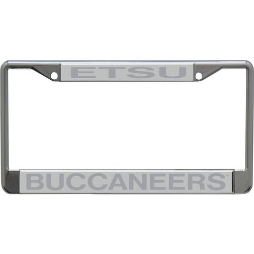 Stockdale East Tennessee State University License Plate Frame