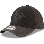 New Era Men's Houston Texans 39THIRTY Onfield Team Training Cap - view number 1