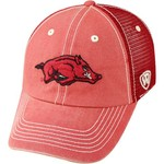 Top of the World Men's University of Arkansas Crossroad TMC Cap - view number 1