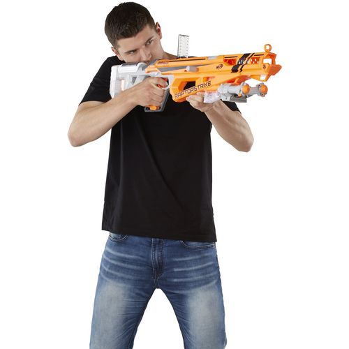 NERF Accustrike Raptorstrike Blaster Set - view number 5