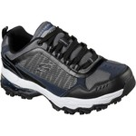 SKECHERS Men's After Burn Fit Air Training Shoes - view number 2