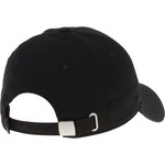 New Era Women's New Orleans Saints Glitter Glam 9FORTY Cap - view number 3