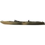 Evoke Conquer 120 12 ft Camo Fishing Kayak - view number 4