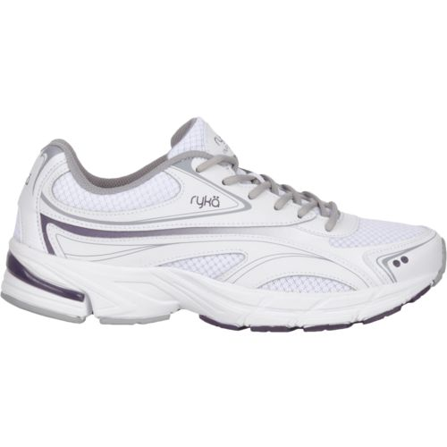 Display product reviews for ryka Women's Infinite Walking Shoes