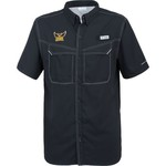 Columbia Sportswear Men's Kennesaw State University Low Drag Offshore Short Sleeve Shirt - view number 1