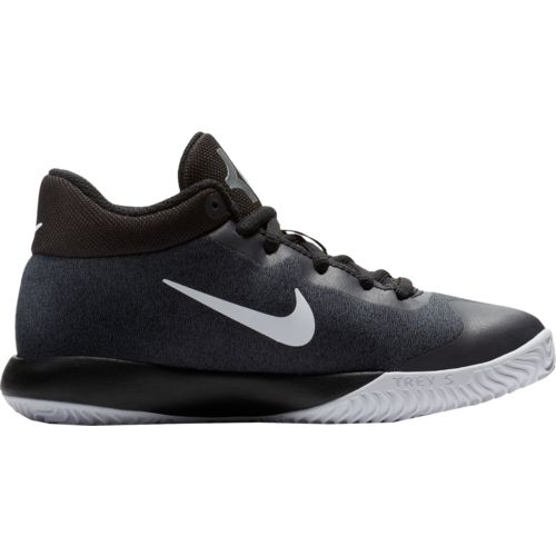 Nike Boys' KD Trey 5 V Basketball Shoes