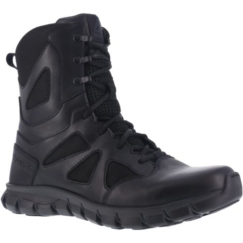 Reebok Women's SubLite Cushion 8 in Waterproof Tactical Work Boots - view number 2