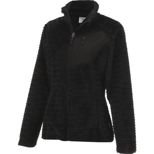 Magellan Outdoors Women's Rabbit Fleece Jacket - view number 3