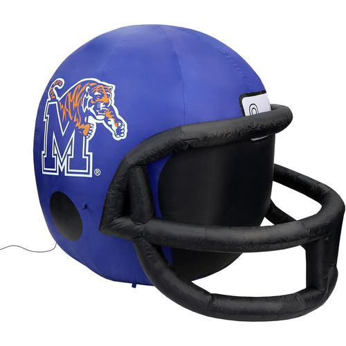 Sporticulture University of Memphis Team Inflatable Helmet