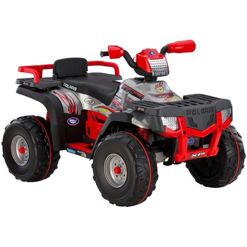 Peg Perego Polaris Sportsman 850 24 V Ride-On Vehicle - view number 2