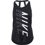 Nike Women's Breathe Elastika GRX Dry Training Tank Top - view number 1