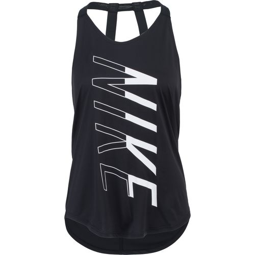 Nike Women's Breathe Elastika GRX Dry Training Tank Top