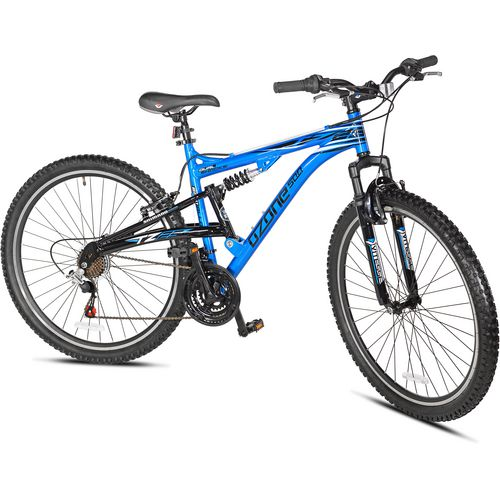 Display product reviews for Ozone 500 Men's TZ 29 in 21-Speed Bicycle