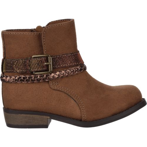 Austin Trading Co. Toddler Girls' Maya Boots
