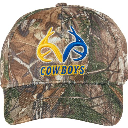 Top of the World Men's McNeese State University Realtree Xtra Cap