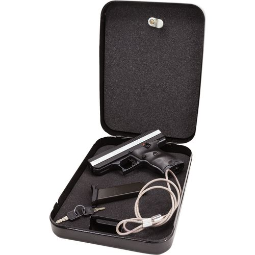 Hi-Point Firearms Home Security Package .380 ACP Pistol with Lock Box