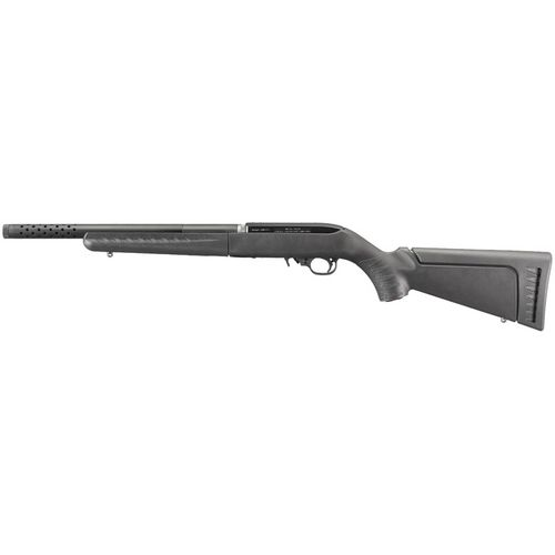 Ruger 10/22 Takedown Lite .22 LR Semiautomatic Rifle - view number 5