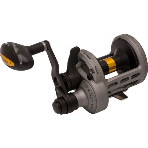 Fin Nor Lethal 2-Speed Lever Drag Trolling Reel