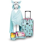 Coleman Kids' 4-Piece Owl Travel Set - view number 1