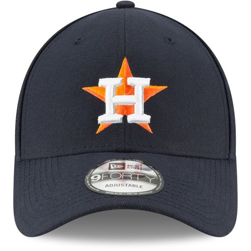 New Era Men's Houston Astros 9FORTY League Cap