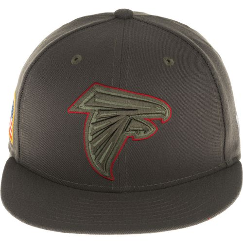 New Era Men's Atlanta Falcons Salute to Service '17 59FIFTY Cap