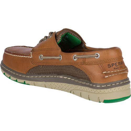 Sperry Billfish Ultralite  Eye Leather Boat Shoes