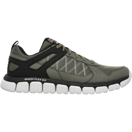 SKECHERS Men's Relaxed Fit Skech Flex 2.0 Shoes