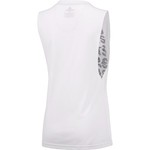 adidas Women's Wavy Training Tank Top - view number 2