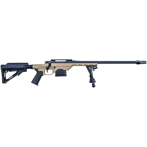 Mossberg MVP LC 6.5 Creedmoor Bolt-Action Rifle